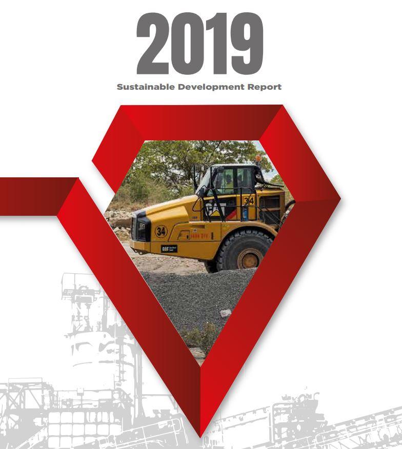 Sustainable Development 2019